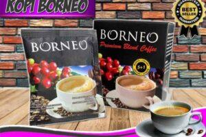 Jual Kopi Borneo Untuk Vitalitas Pria di Wamena