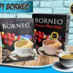 Jual Kopi Borneo Untuk Vitalitas Pria di Gunung Tua
