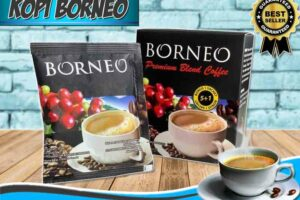 Harga Kopi Borneo Untuk Stamina di Atambua