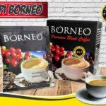 Toko Kopi Borneo Untuk Vitalitas Pria di Gunung Tua