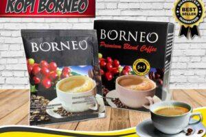 Toko Kopi Borneo Untuk Vitalitas Pria di Pesisir Selatan